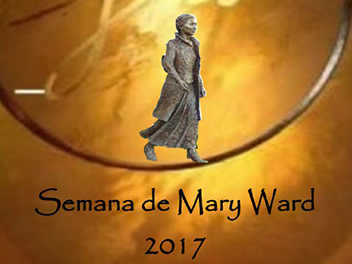 Semana de Mary Ward 2017