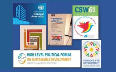 Boletín nº 28 de la ONU