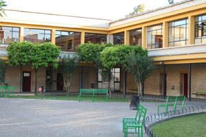Colegio Irlandesas Bami
