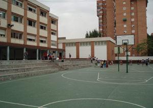 Colegio irlandesas Madrid