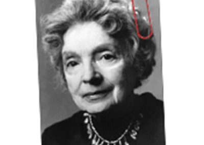 Nelly Sachs