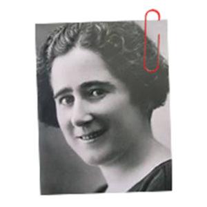 Clara Campoamor