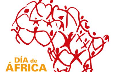 Somos África y lo vamos a celebrar