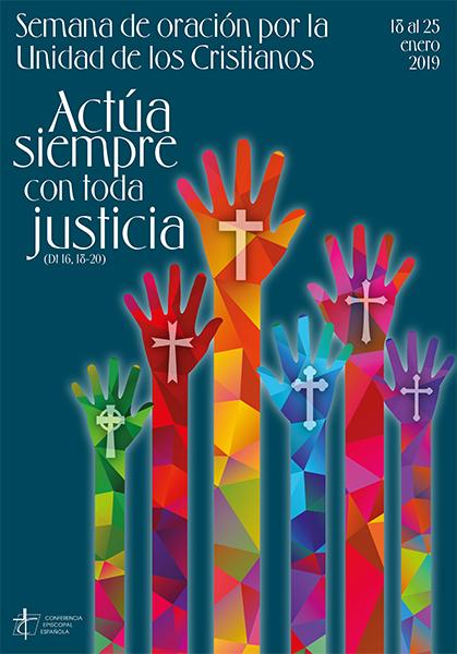 Semana de Oración por la Unidad de los Cristianos 2019