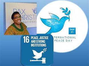 Boletín nº 34 desde Naciones Unidas