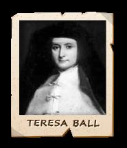 Teresa Ball