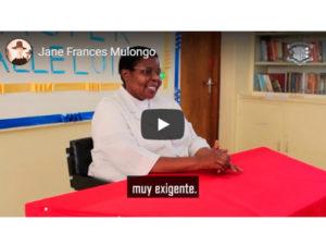 Jane Frances Mulongo, Ibvm de Kenia