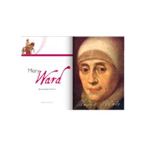 mary ward gregory kirkus