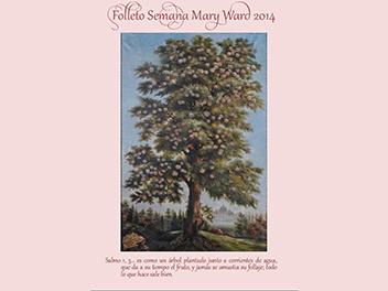 Semana de Mary Ward 2014