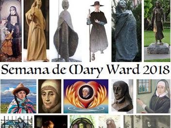 Semana de Mary Ward 2018