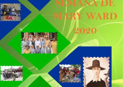 Semana de Mary Ward 2020