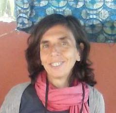 Verónica Hormaechea, trabajando por la educación en Gambia con su proyecto Sunu Buga Buga