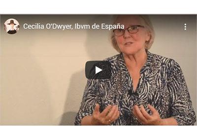 Cecilia O D'wyer