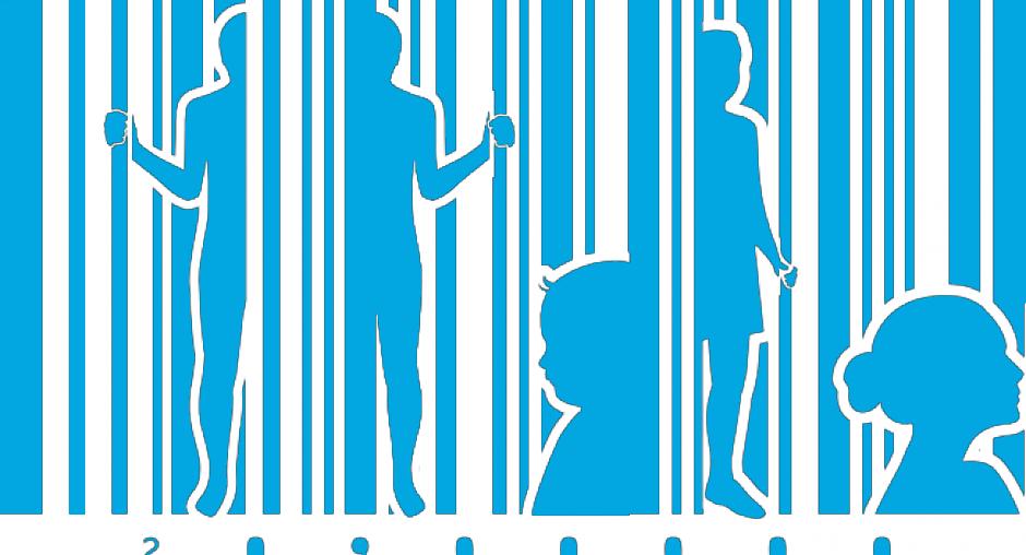"""""""Si la familia humana desea acabar con la Trata de Personas, la sociedad misma tendrá que cambiar»."""
