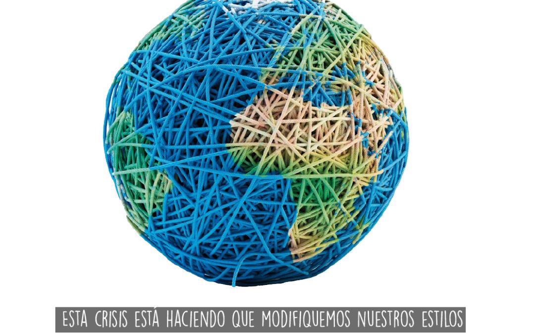 Día de la Tierra: Respuesta global a la crisis global
