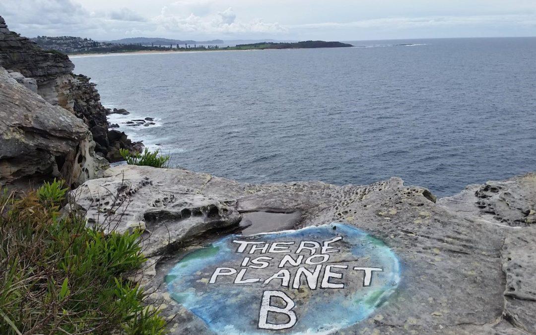 Día de la Tierra 2020 desde la Red IBVM-CJ