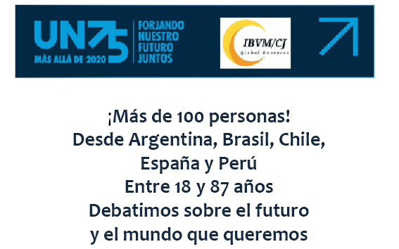 Conversación Global #ONU75