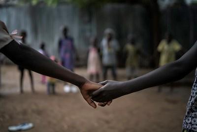 Organizaciones religiosas en la Jornada Mundial de las Personas refugiadas 2020