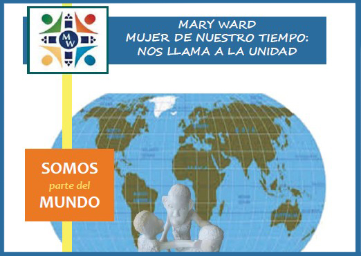 Semana de Mary Ward 2021