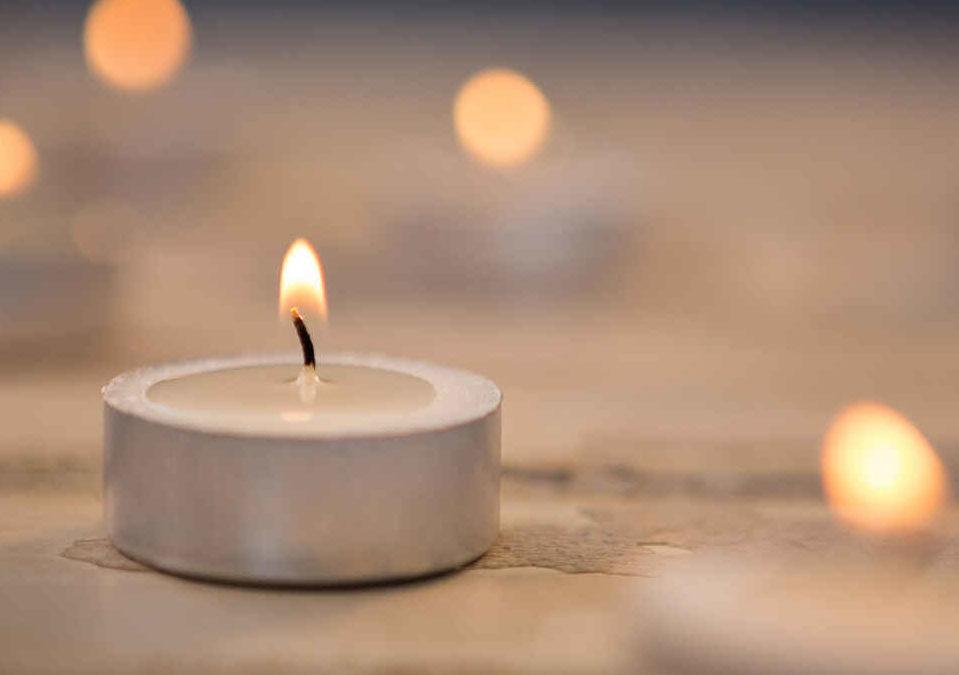 Oración online contra la trata con motivo de Santa Bakhita