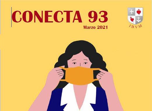 Conecta nº 93. Marzo de 2021