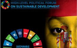 Nueva web y boletín de la red IBVM y CJ en la ONU